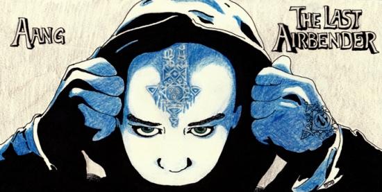 Avatar (TV series) by Manon.V